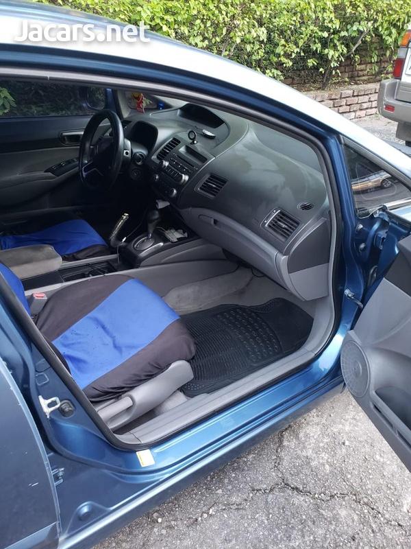 Honda Civic 2,0L 2007-2