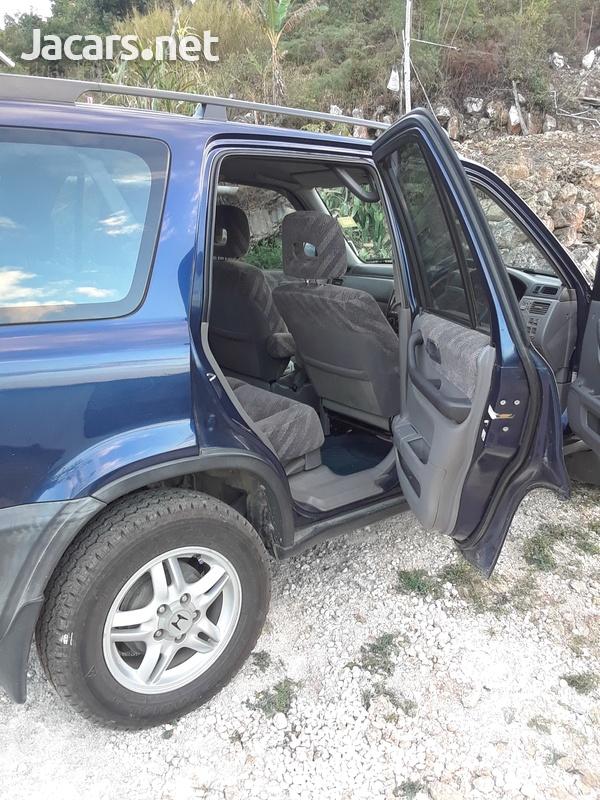 Honda CR-V 4,5L 2001-1