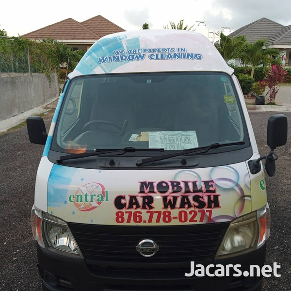 Xentral Mobile Car Wash-7