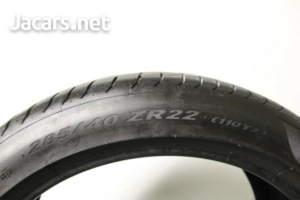 Pirelli Pzero 110Y 285/40ZR22-2