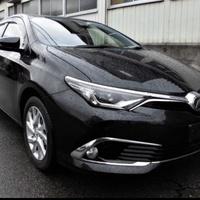 Toyota AURIS 2,0L 2016