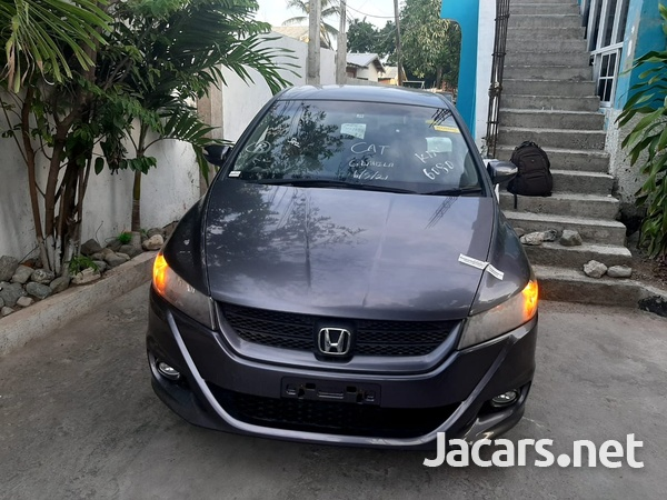 Honda Stream 1,8L 2013-1