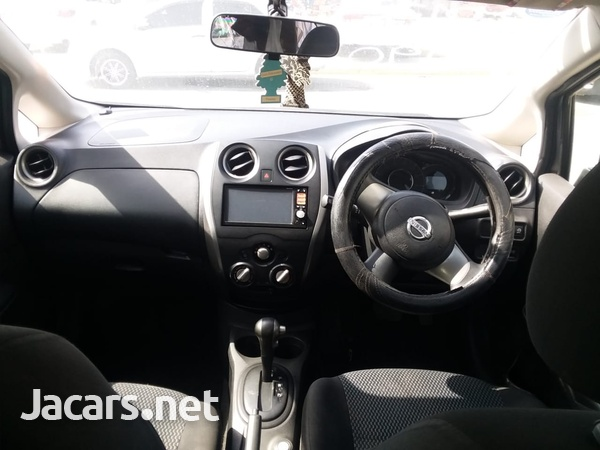 Nissan Note 1,5L 2012-6