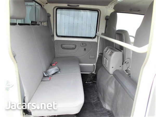 2015 Toyota Toyace with Cabin-5