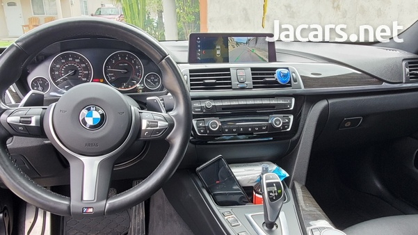 BMW 4-Series 2,0L 2019-6