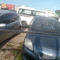 Toyota Yaris 1,6L 2010