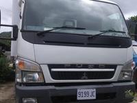 Mitsubishi Fuso 7.5 Ton Box Body Truck