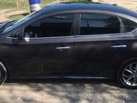 Nissan Sentra 1,8L 2014