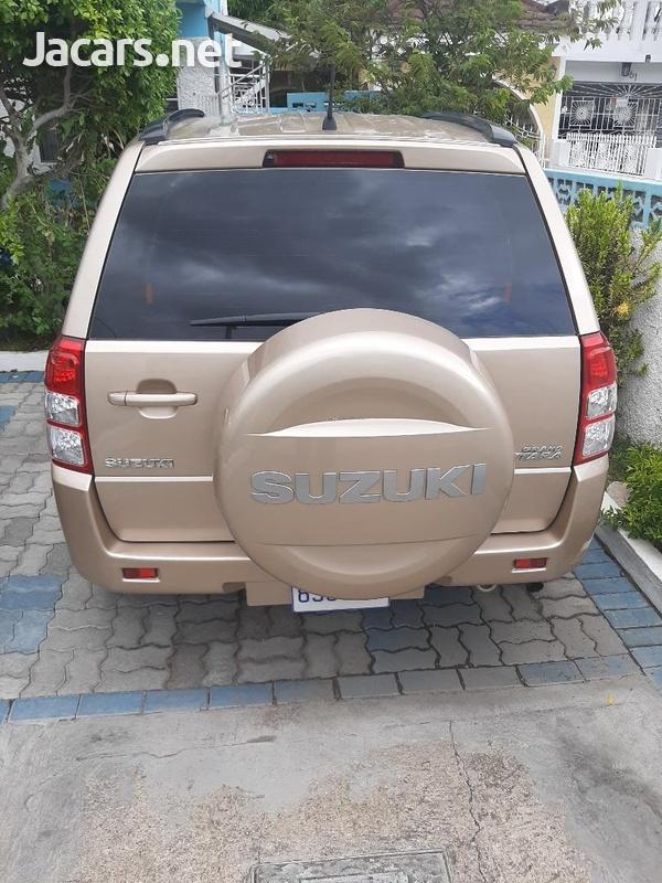 Suzuki Grand Vitara 2,0L 2012-2