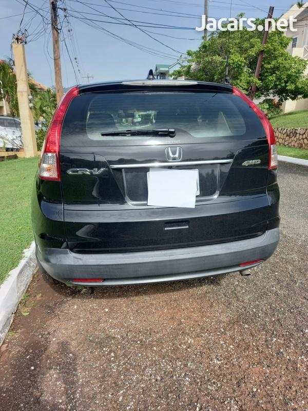 Honda CR-V 2,0L 2013-3
