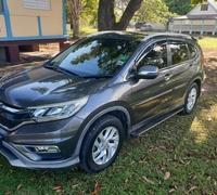 Honda Cr V Cars For Sale In Jamaica Sell Buy New Or Used Honda Cr