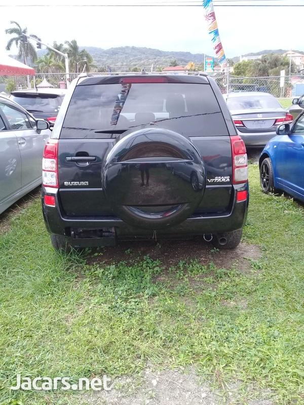Suzuki Grand Vitara 2,0L 2006-2