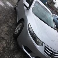 Honda Accord 1,4L 2012