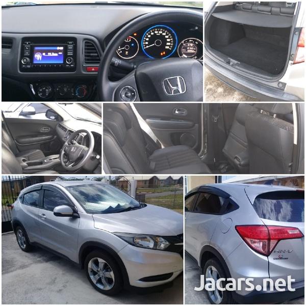 Honda HR-V 1,7L 2015-1