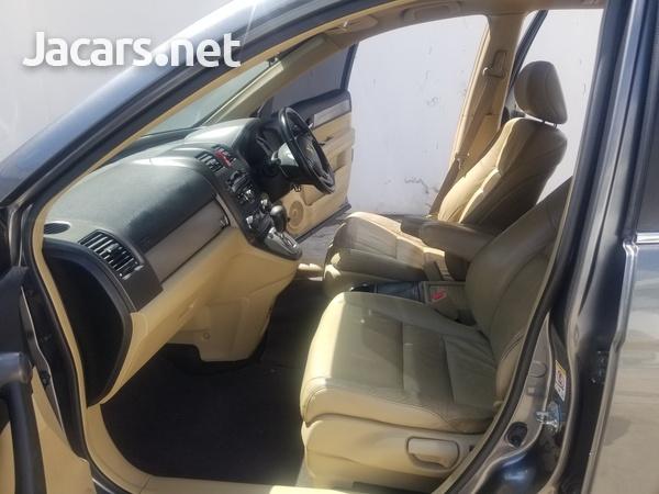 Honda CR-V 2,4L 2010-7