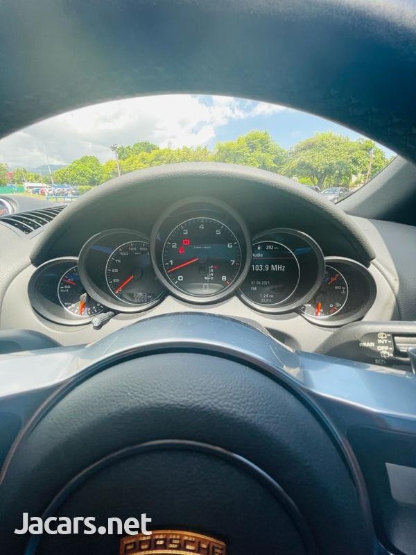 Porsche Cayenne 3,6L 2018-11