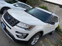 Ford Explorer 2,3L 2016