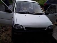 Subaru Justy 1,2L 1991