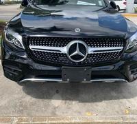 Mercedes-Benz GLC-Class 3,0L 2018