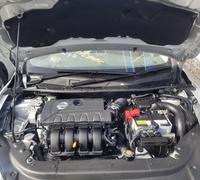 Nissan Sylphy 1,8L 2017