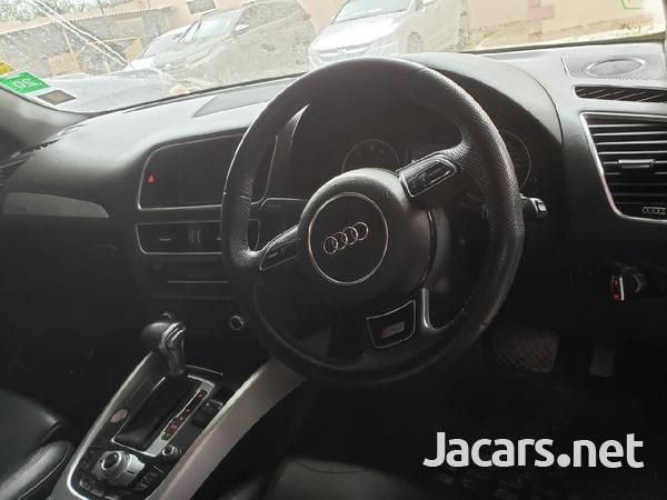 Audi Q5 2,0L 2013-4