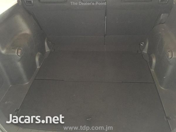Honda Fit Shuttle 1,5L 2013-7