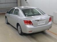 Toyota AURIS 1,7L 2014
