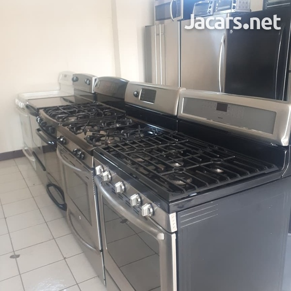 Top quality pre-owned and new Appliances-1