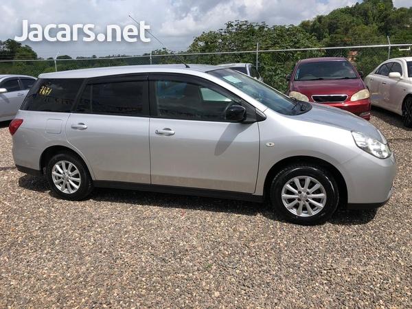 Nissan Wingroad 1,8L 2014-2