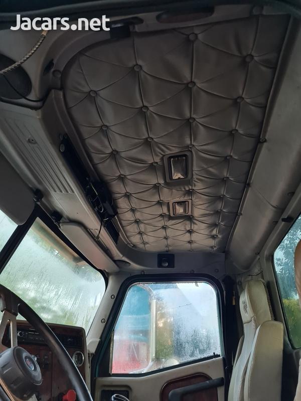 International Paystar Dump Truck-3