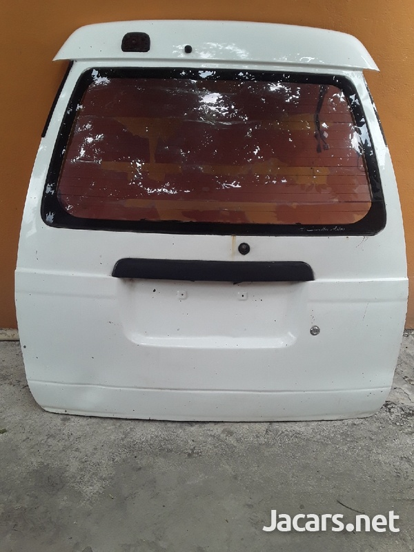 TAIL GATE FOR 1999 TO 2007 TOWN ACE.876 3621268