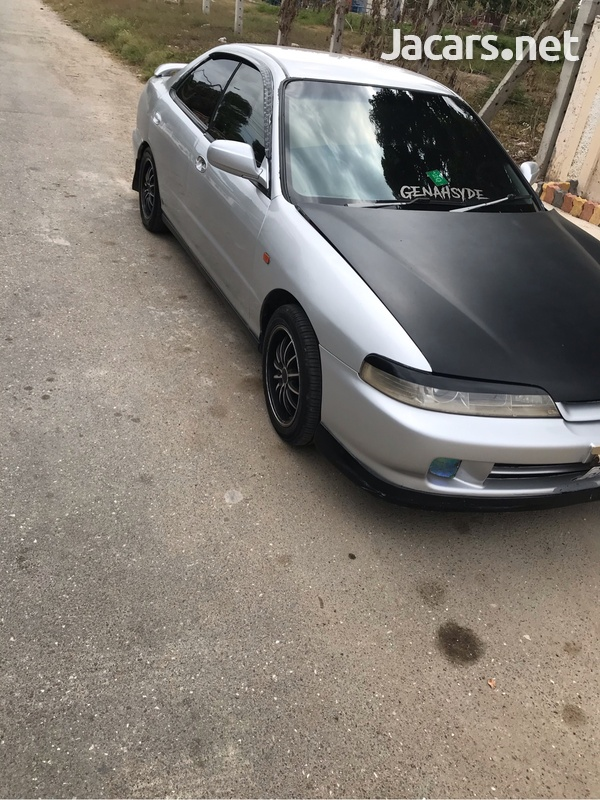 Honda Integra 1,5L 2000-6