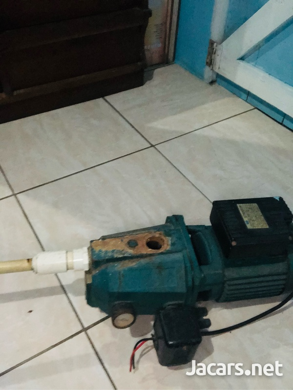 Electric water pump-1