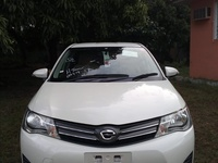 Toyota Axio 1,3L 2014