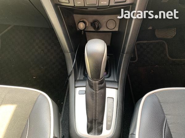 Suzuki Swift 1,4L 2016-7