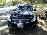 Nissan Skyline 2,5L 2013