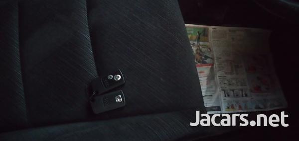 Honda Odyssey 2,5L 2012-8