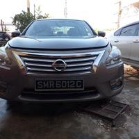 Nissan Teana 2,0L 2014