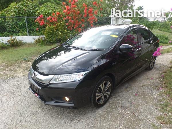 Honda Grace 1,5L 2016-4