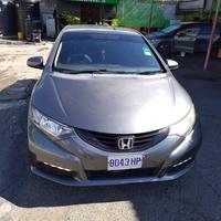 Honda Civic 1,6L 2013