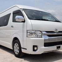 2015 Toyota Hiace Bus