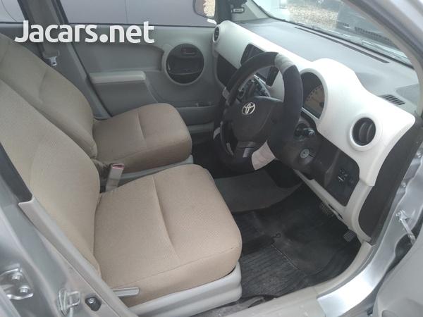 Toyota Passo 1,0L 2012-8