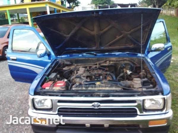 Toyota pick up 1,8L 1993-4