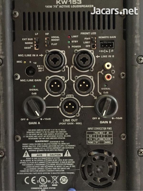 Sleft powder speakers-2
