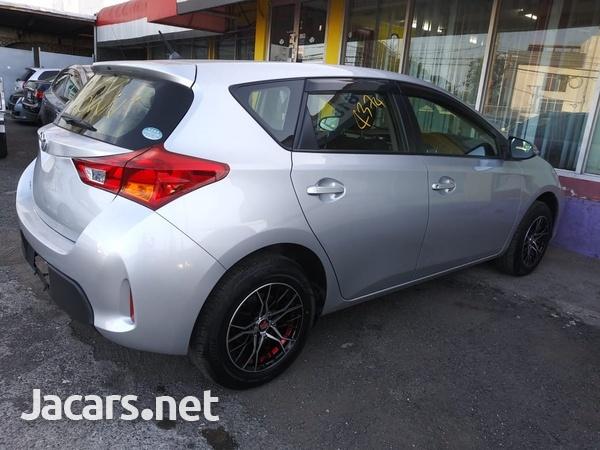Toyota AURIS 1,5L 2015-9