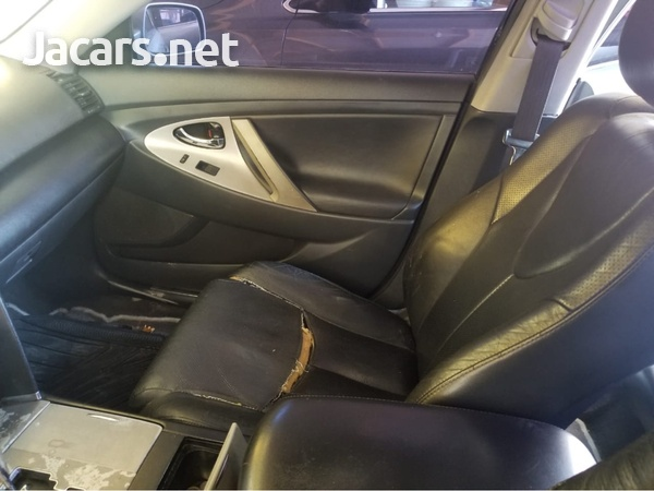 Toyota Camry 2,0L 2007-7