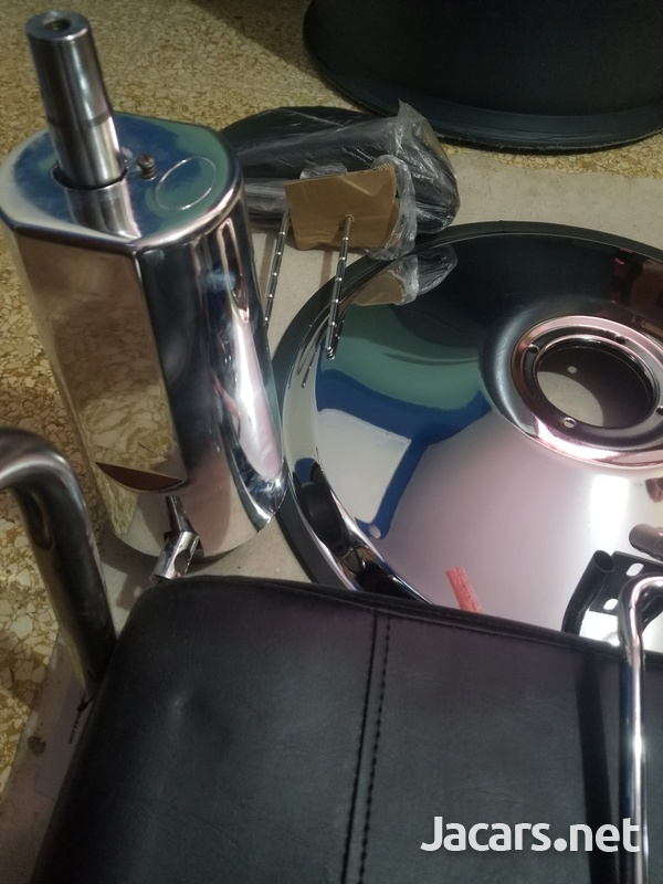 Brand new , hair dresser , make up and barbershop chairs available-3