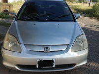 Honda Civic 1,4L 2001