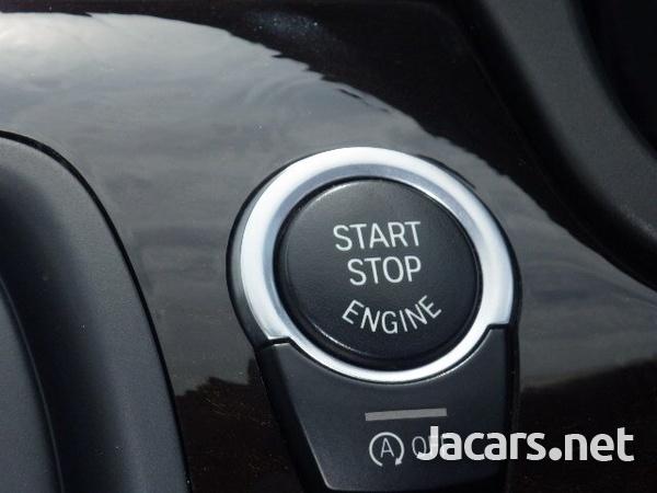 BMW 5-Series 2,5L 2012-10
