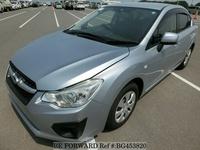 Subaru G4 1,4L 2013